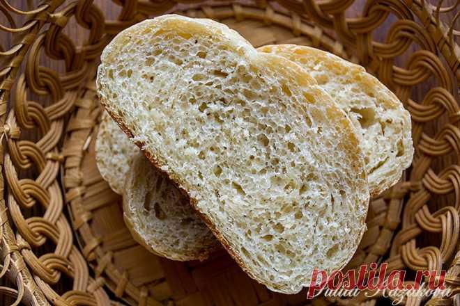 Средиземноморский хлеб (с солодом) - Юлькины записки