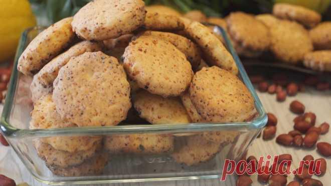 """Las galletas caseosas """"Детское"""". ¡De nada superfluo, y el Gusto admirable! \u000d\u000aLas galletas infantiles caseosas. La más composición simple, nada superfluo, prepararse en los minutos contados. Las galletas resultan tierno, perfumado y muy sabroso.\u000d\u000aLOS INGREDIENTES\u000d\u000aEl requesón – 200гр.\u000d\u000aEl azúcar – 100гр.\u000d\u000aSlivo …"""