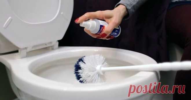Как я хотела бы знать это раньше! Эти трюки сделают уборку в ванной комнате значительно проще! Эти 9 трюков значительно облегчают мне жизнь! Жаль, что я не знала их раньше! Если вы тратите много времени для ухода за вашей ванной комнатой, чтобы сохранить ее...