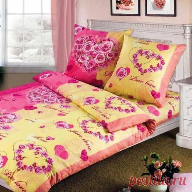 5d4bb730cc7d Сколько нужно ткани на постельное белье (1.5, 2 спальный комплект, евро),