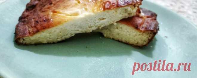 Творожное суфле в духовке - Диетический рецепт ПП с фото и видео - Калорийность БЖУ