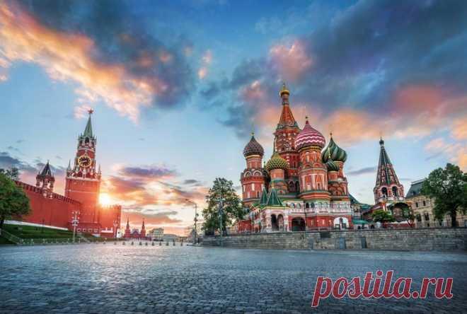 Запад в шоке: чем еще научилась управлять Россия