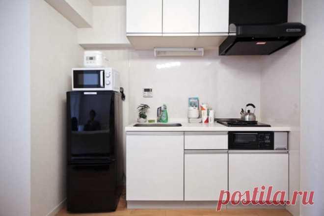 Можно ли ставить что-то на холодильник? Телевизор, микроволновку и т.д.