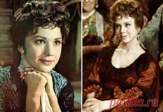 Советские «двойники» западных звезд: Кого из актрис называли нашими Софи Лорен и Одри Хепберн Посмотрите запись, чтобы узнать подробности.