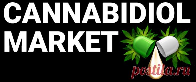 Cannabidiol Market Size & Share | CBD Industry Growth [2028]