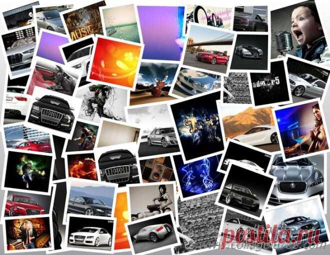 Создать коллаж из фотографий онлайн — ТОП-10 сервисов Для того чтобы создать коллаж из фотографий онлайн следует воспользоваться соответствующим сервисом. Десятки программ, не требующих установки громоздких дистрибутивов на компьютере, дают возможность о...