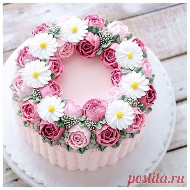 Beautiful cakes - Những mẫu bánh gato đẹ p - Publications