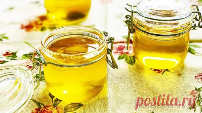 Масло гхи - самое полезное масло! Топленое масло, простой рецепт приготовления