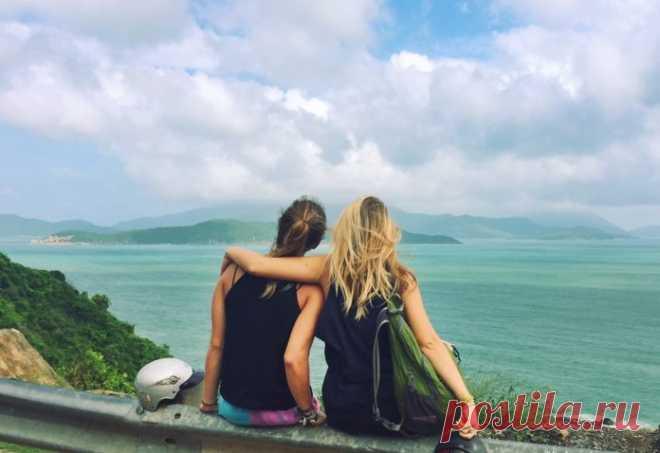 Какие знаки зодиака могут быть самыми надёжными друзьями?
