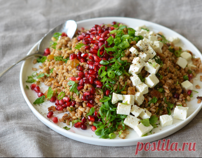 Лучшие арабские салаты. Вкусно, быстро, за копейки. | DiDinfo | Яндекс Дзен