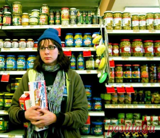 Пищевые добавки, красители и консерванты. 2 часть