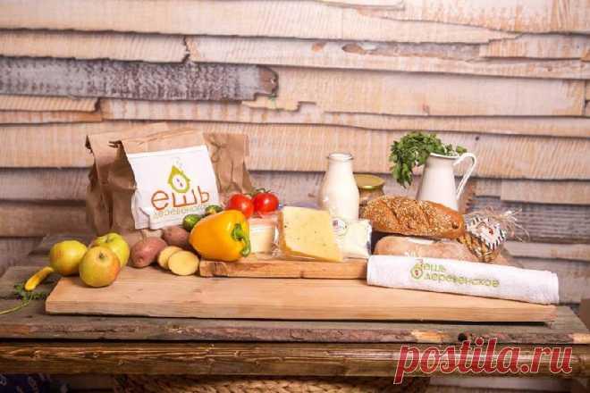 ТОП-5 продуктов от фермеров, которые никогда не найти в магазине