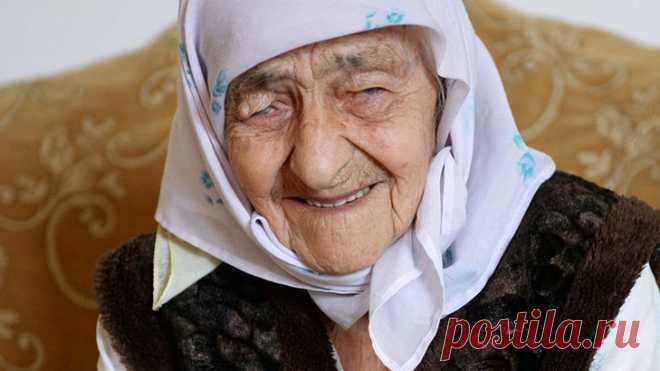 """""""მსურს, 150 წლამდე ვიცოცხლო!"""" ქართველი ქალი, რომელმაც თავისი ხანდაზმულობით გაითქვა სახელი, გაგვიზიარა მეთოდი, რომლის საშუალებითაც იხანგრძლივებს სიცოცხლეს"""