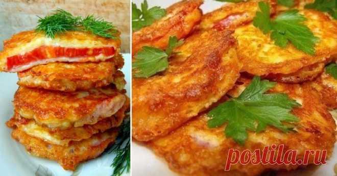 Как приготовить закуску из помидоров - VSEOINTERESNO.RU