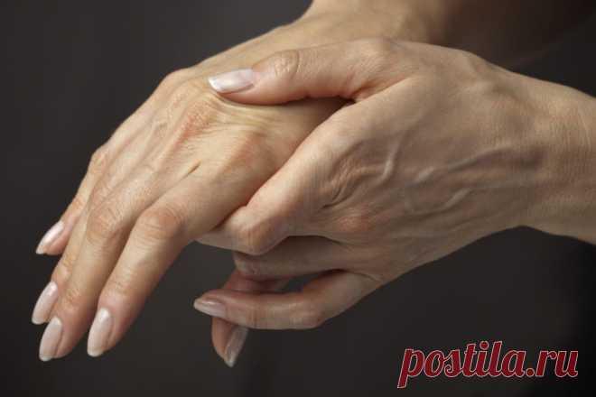 Мои руки были морщинистыми, как у дряхлой ведьмы, пока я не узнала эти средства! Теперь кожей восхищается даже невестка. - Женская страница
