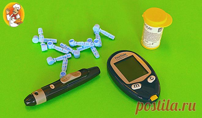 5 правил для контроля сахара у диабетиков Эти правила я испытал на себе и применяю до сих пор. И... Читай дальше на сайте. Жми подробнее ➡