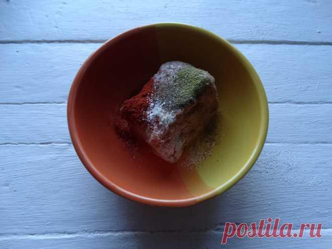 Бесподобные «Алжирские пирожки» - удивительно вкусная начинка - Пир во время езды