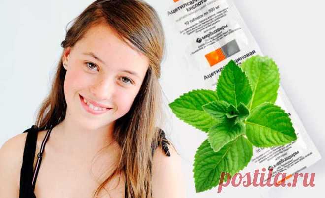 Восточный скраб для лица с зеленым чаем.