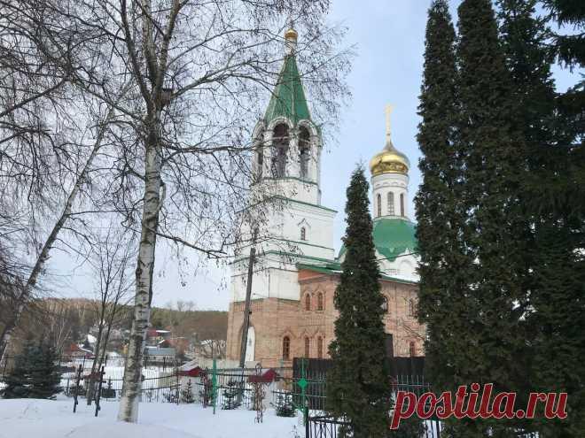 Святые места в Москве, где можно получить исцеление | Следуй за нами | Яндекс Дзен