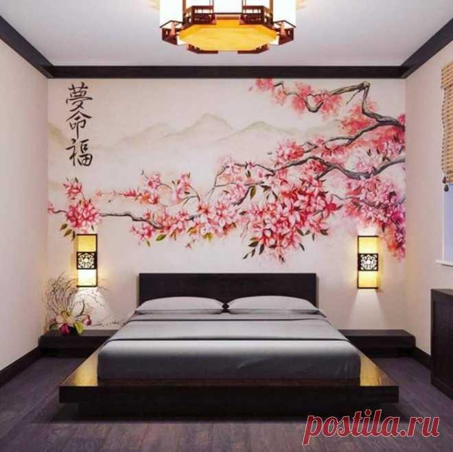 Японский стиль в интерьере квартиры с фото примерами, идеи для дизайна