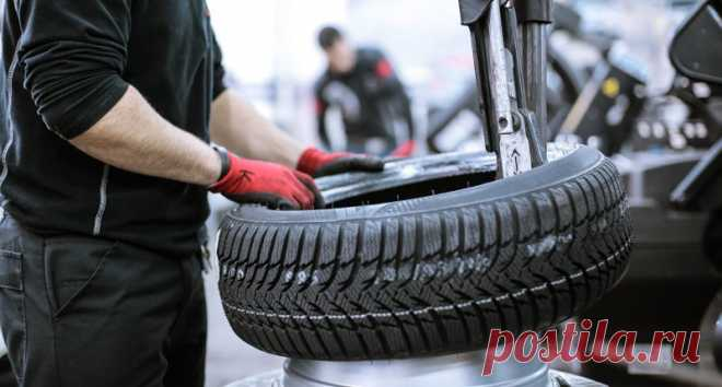Балансировка колёс - это важно - Мужской журнал JK Men's