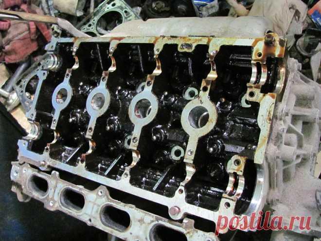 Необходимо ли проводить регулировку зазоров клапанов на современном двигателе?