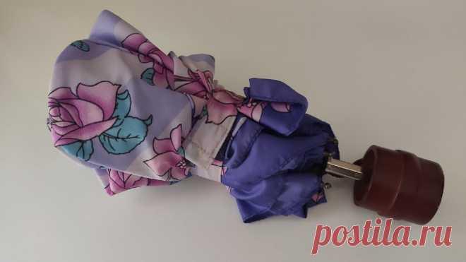 Все знают, что я собираю сломанные зонтики. Покажу, в какую полезную и красивую вещь я их превращаю | Шебби-Шик | Яндекс Дзен