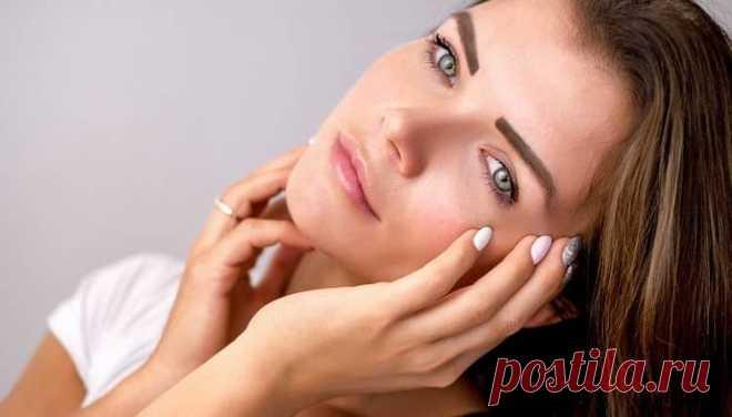 Интероральный, буккальный массаж лица уберет носогубные складки и брыли без уколов! Делаем самостоятельно.