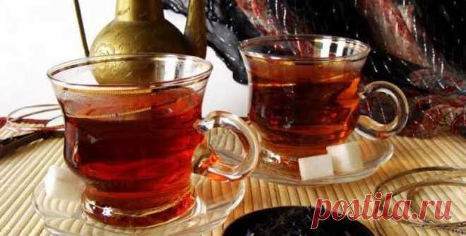 Чай повышает или понижает давление? Советы титестера