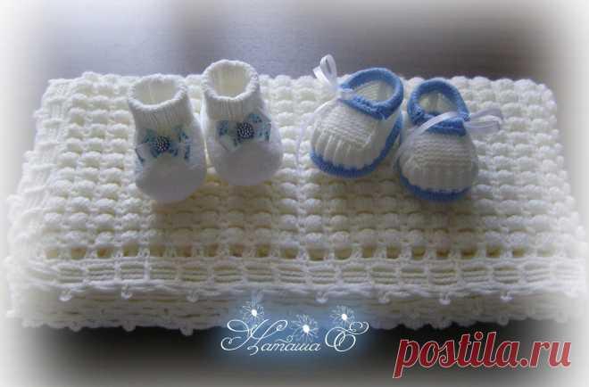 örgü bebek battaniyeleri – Elişi Marketi, Örgü