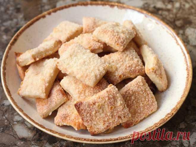В старой кулинарной записной книжке нашла рецепт вкусного и очень простого печенья на кефире: раньше всё было вкусное | Я Готовлю... | Яндекс Дзен