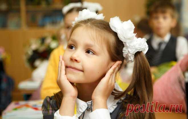 Чем приёмные дети отличаются от родных. Гениальный ответ маленькой девочки . Милая Я