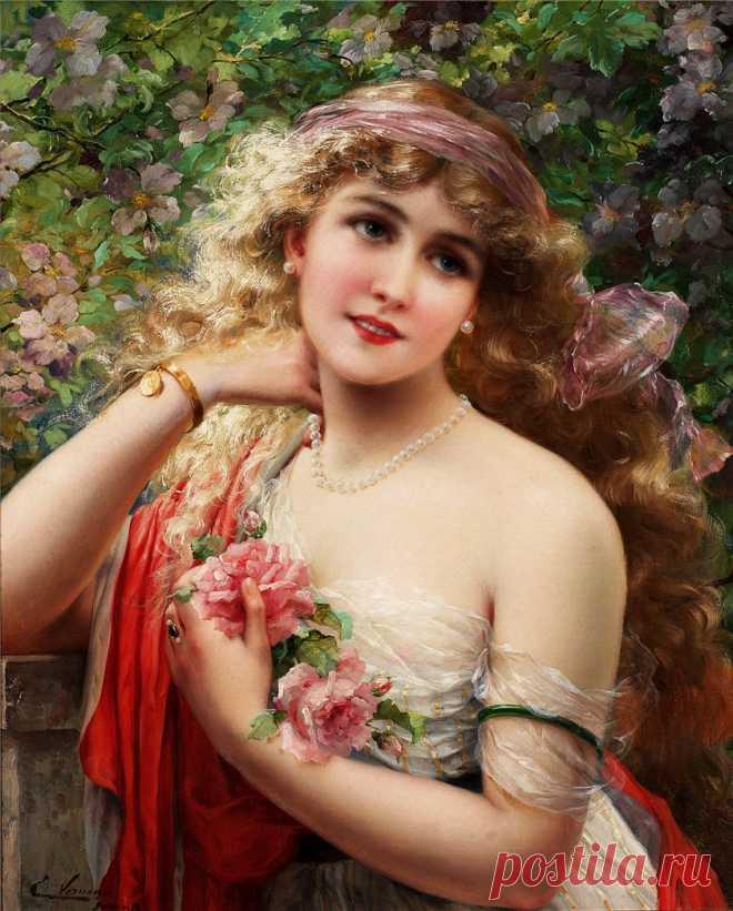 Красивые картинки с изображением женщины, болей подруга подпись