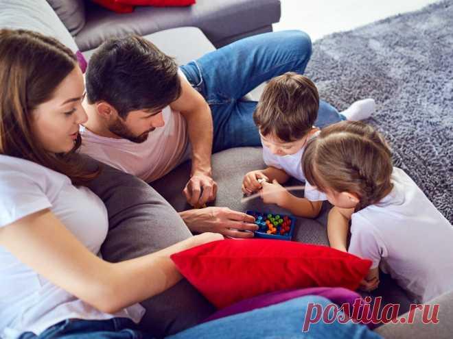 5 вещей из детства, которые дети навсегда запомнят во взрослой жизни | baby.ru | Яндекс Дзен