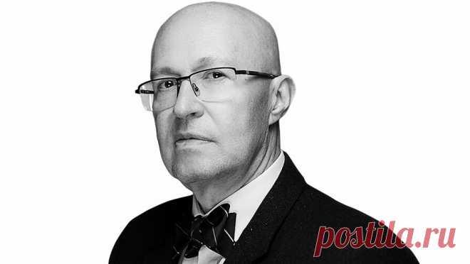 Профессор Валерий Соловей: «Нами правят хитрые и жадные идиоты» | Вадим Баранов | Яндекс Дзен