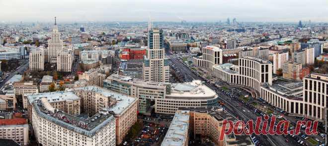 Зачем построили три одинаковых дома на проспекте Сахарова? | О Москве нескучно | Яндекс Дзен