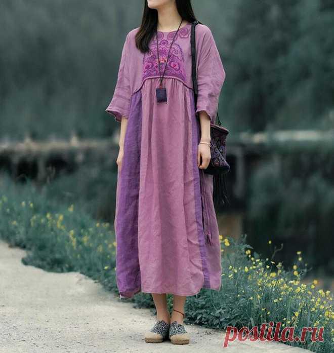 Linen dresses for women Women summer Dresses Bridal dress | Etsy