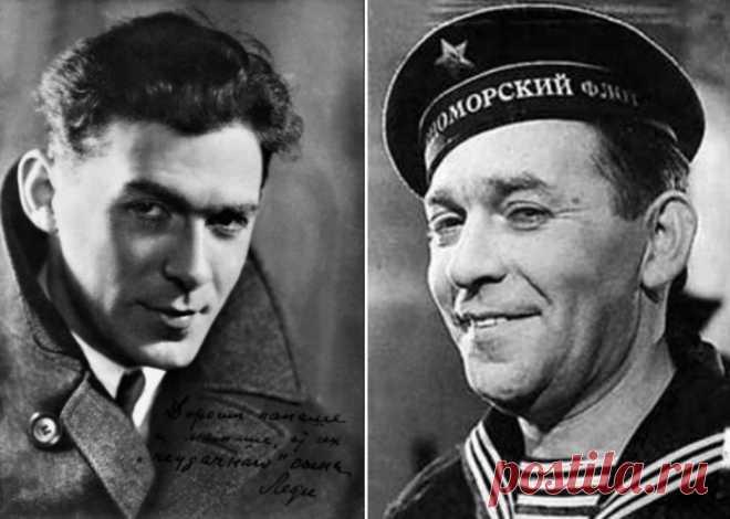 «Неполное низшее» образование и еще 9 любопытных фактов из жизни знаменитого одессита Леонида Утесова
