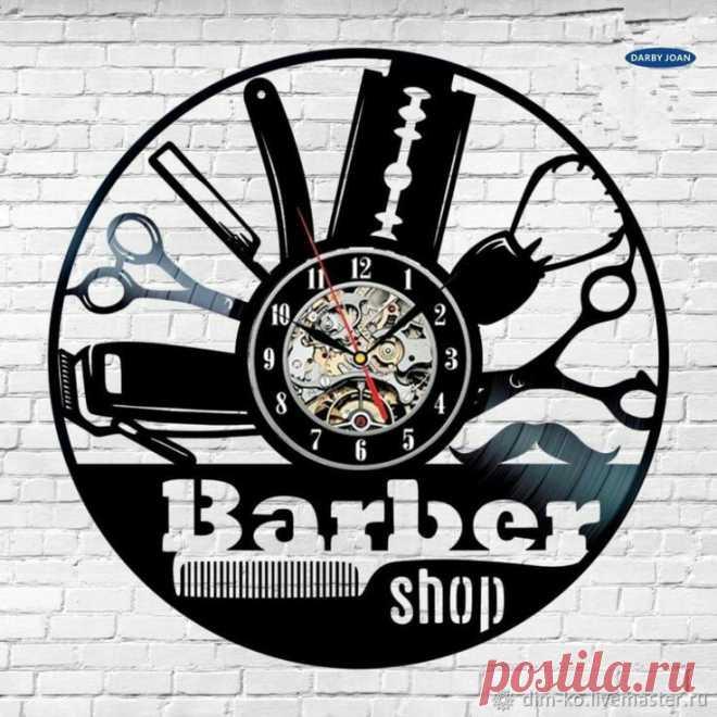 Часы настенные из виниловой пластинки – купить в интернет-магазине на Ярмарке Мастеров с доставкой Часы настенные из виниловой пластинки - купить или заказать в интернет-магазине на Ярмарке Мастеров | Часы изготовлены из старых виниловых пластинок.
