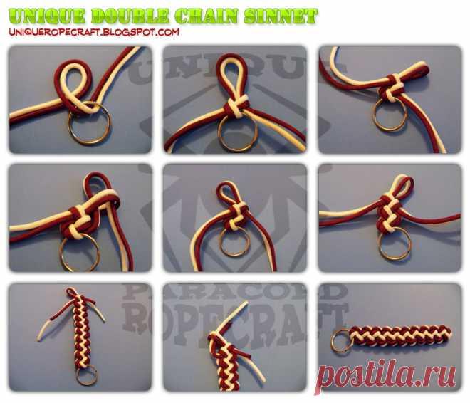 decorative knots instructions - 700×600
