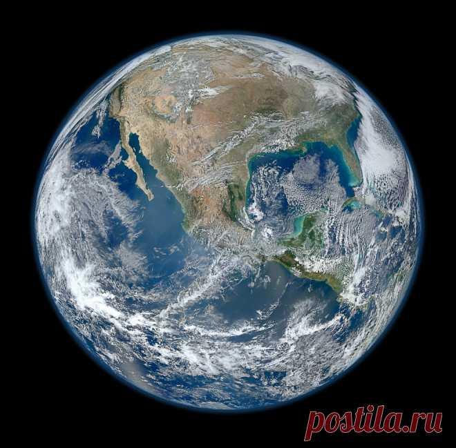 Далекий космос и фотографии Земли | ФОТО НОВОСТИ