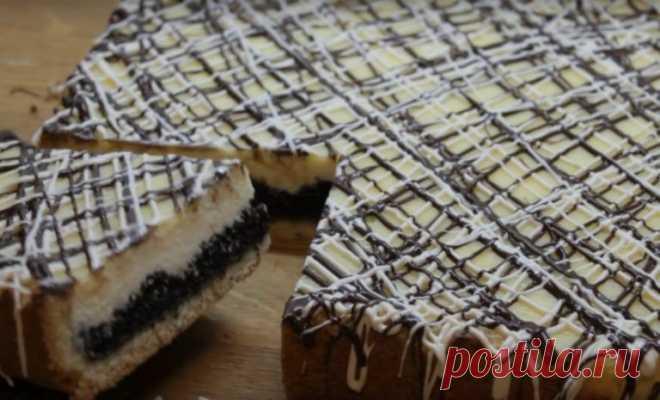 Маковник – 4 рецепта приготовления пирога в домашних условиях Здравствуйте, дорогие друзья! Для постоянных читателей моего блога не секрет, что я очень люблю домашнюю выпечку. Частенько готовлю заливные пироги