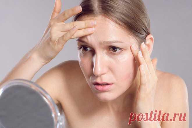 Гликация: почему стареет кожа