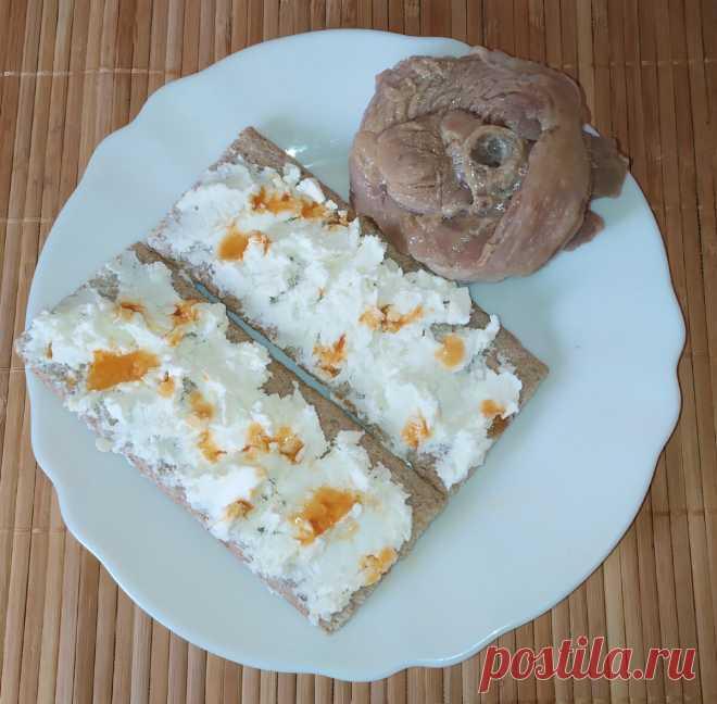 Похудела и похудею ещё. День индюка - меню на 1223 калорий практически без готовки