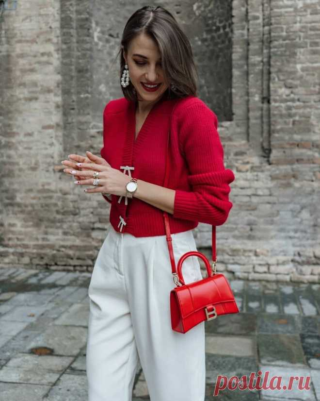 Модные луки весна-лето 2021: стильные новинки и лаконичные образы (+13 фото) | Идеи стильных людей ✮ | Яндекс Дзен