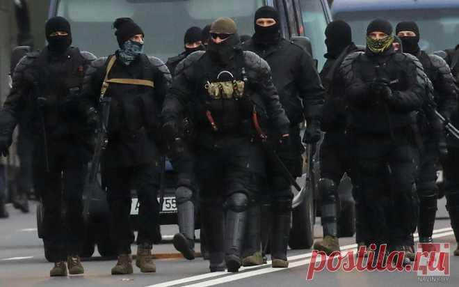 Дикая охота в Куропатах. Режим Лукашенко недалеко ушел от сталинизма   naviny.by