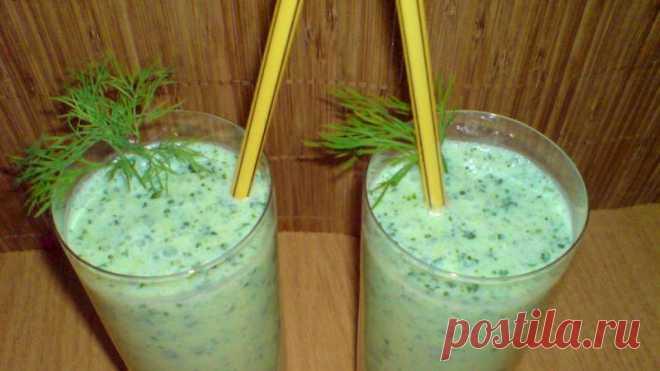 Кефир как лучший напиток для похудения: как приготовить жиросжигающий зеленый коктейль из кефира