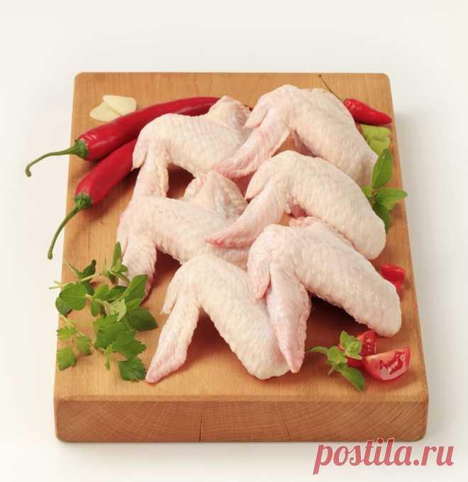 Острые, румяные, хрустящие — мои любимые! 10 вариантов приготовления куриных крылышек. Выбери свой неповторимый вкус! - Женская красота