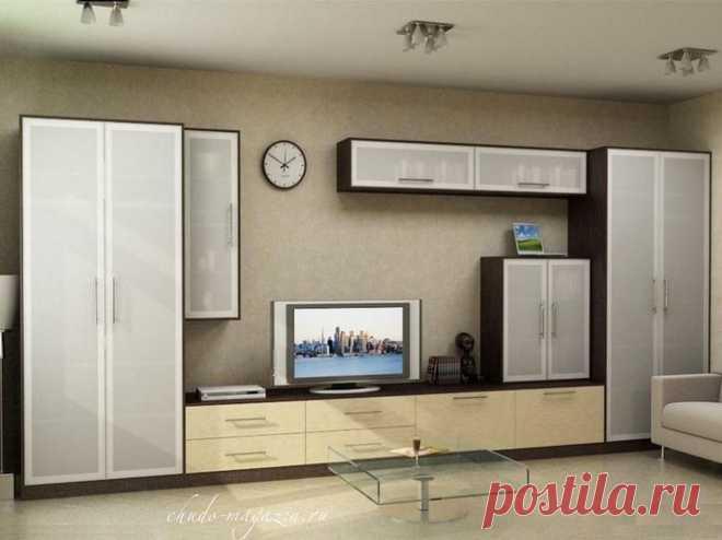 Мебель для гостиной шкафы и тумбы купить по цене 94 000 руб. в Москве — интернет-магазин chudo-magazin.ru