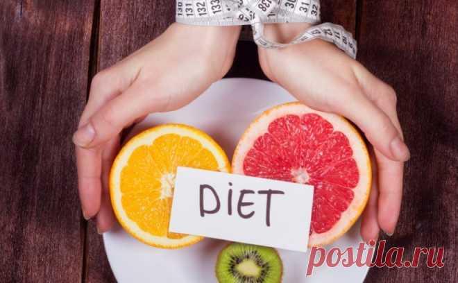 Следуйте этой диете, чтобы потерять жир всего за 1 день: максимальная эффективность